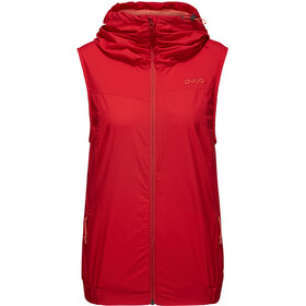 PYUA Zeta S Lightweight Vest Women jester red